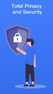GoingVPN Premium v1.0.5 MOD APK – Free & Unlimited VPN Proxy 4