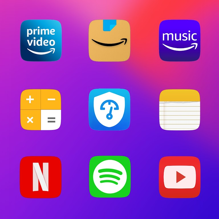 Mixed - Icon Pack  poster 4