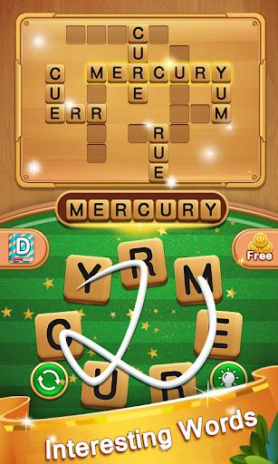 Word Legend Puzzle - Addictive Cross Word Connect 1.9.2 Screenshots 4