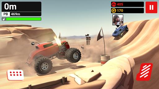 MMX Hill Dash  Screenshots 5