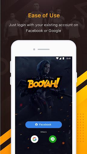 BOOYAH! 1.28.1 screenshots 1