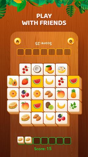 Tile Crush - Tiles Matching Game : Mahjong puzzles 2.0 screenshots 2