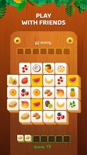 Tile Crush: Mahjong Puzzles [MOD Version] 2