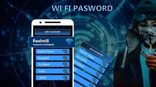 WiFi Password 1.0 screenshots 1