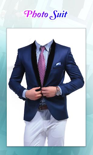 Photo Suit  screenshots 3