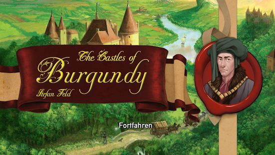 Скриншот №2 к Замки Бургундии