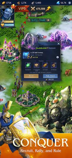 Puzzles & Conquest 5.0.18 screenshots 5