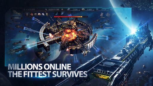 Warhammer 40,000: Lost Crusade 0.10.1 screenshots 2