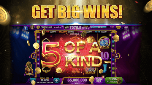 Vegas Legend - Free & Super Jackpot Slots 1.16 screenshots 1