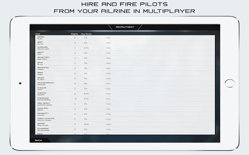 Infinite Passengers for Infinite Flight  screenshots 10