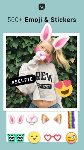 Collage Maker - Photo Editor & Photo Collage screenshots 5