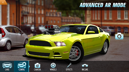 Drag Battle 3.25.86 MOD APK [UNLOCKED ALL CARS] 2