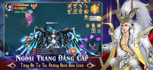 Thu1ea7n Vu01b0u01a1ng Nhu1ea5t Thu1ebf - Game Cu00e0y Thu1ebf Hu1ec7 Mu1edbi 2.0.0 screenshots 7