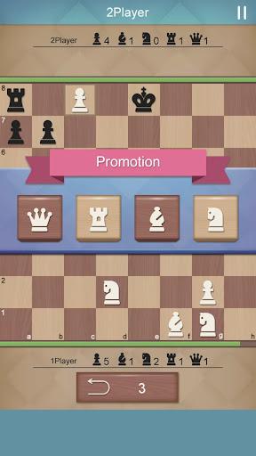 Chess World Master screenshots 19
