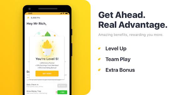 MoneyTree Rewards – Earn Money & Gift Cards Online 3
