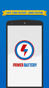 Power Battery - Battery life saver & recommend app