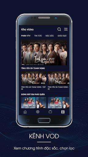VTV Go - TV Mu1ecdi nu01a1i, Mu1ecdi lu00fac apktram screenshots 3