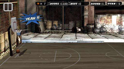 Real Basketball Shooter apkmr screenshots 20