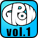 GROWパック Vol.1 - Androidアプリ