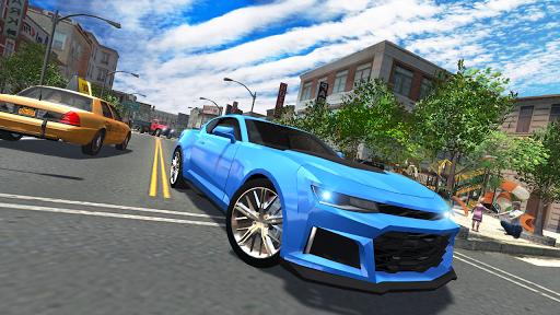 Muscle Car ZL 1.8 screenshots 10