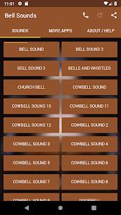 Bell Sounds 1