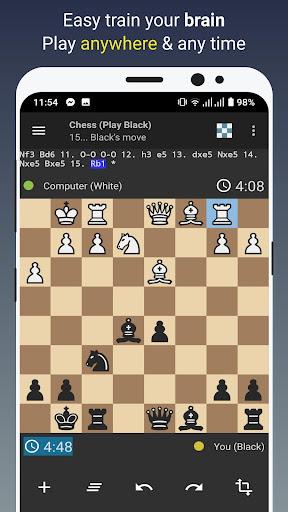 Chess - Play & Learn Free Classic Board Game 1.0.6 screenshots 2