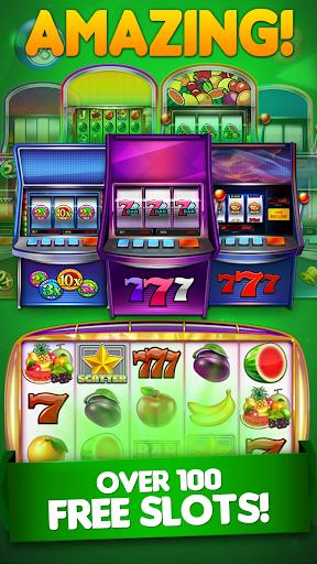 Bingo City 75: Free Bingo & Vegas Slots 12.91 screenshots 5
