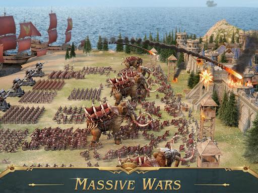 War Eternal - Rise of Pharaohs  screenshots 14