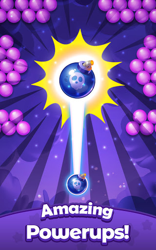 Bubble Shooter - Shoot and Pop Puzzle  screenshots 14