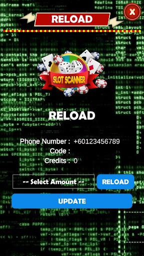 Scanner Hack  Screenshots 5