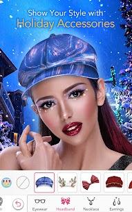 تطبيق YouCam Makeup 3