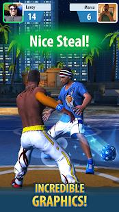 Basketball Stars 1.34.1 Screenshots 4