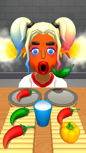 Extra Hot Chili 3D apklade screenshots 1