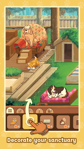 Dog Game screenshots 4