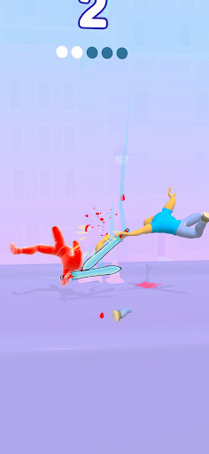 Sword Flip Duel  screenshots 11