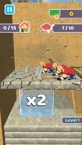 Block Breaker Miner screenshots 17