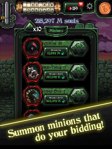 Masters of Madness 1.4.1 screenshots 14