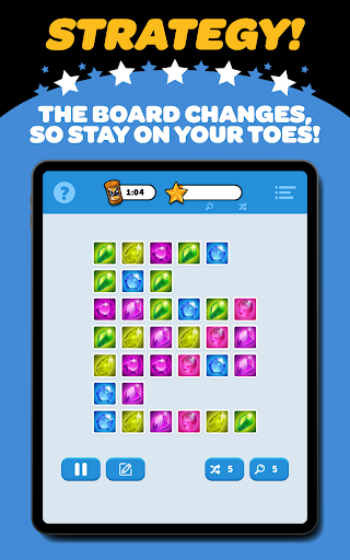 Infinite Connections - Onet Pair Matching Puzzle! 1.0.32 screenshots 8