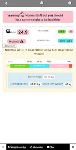 One click to health PRO Screenshot