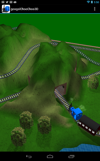 googolChooChoo3D 1.3.32 screenshots 14
