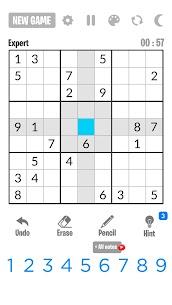 Sudoku 2021 Apk Download NEW 2021 3