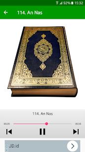Quran MP3 Full Offline Apk Download 2