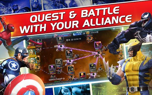 Marvel Contest of Champions apkdebit screenshots 2