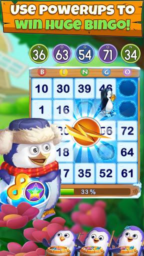 Bingo Party - Free Classic Bingo Games Online 2.4.7 screenshots 5