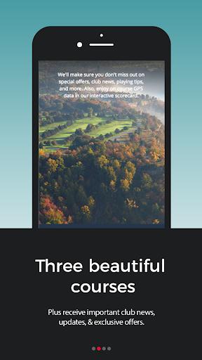 niagara parks golf courses screenshot 1