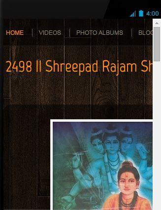 Shreepad Shree Vallabh Charitramrut English For PC Windows (7, 8, 10, 10X) & Mac Computer Image Number- 8