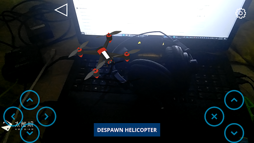 RC Helicopter AR 1.5.19 screenshots 5