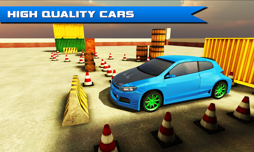 Car Driver 4 (Hard Parking)  Screenshots 21