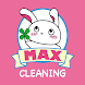 MAXクリーニングクリーニング会員様専用アプリ - Androidアプリ