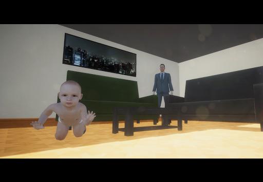 Your Daddy Simulator 0.2 screenshots 1